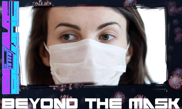 """BLAKE """"Beyond The Mask"""" Featured Video"""