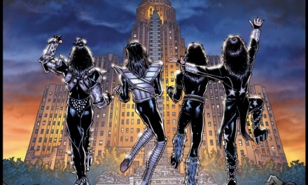 New All-Star Kiss Tribute To Raise Funds To Fight Homelessness