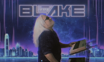 Blake Drops 2nd Single & Video Concrete Jungle From Upcoming Album
