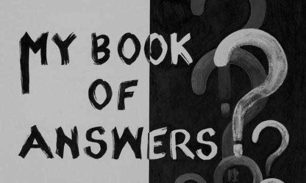 Ken Hensely – My Book of Answers – Out 5th March