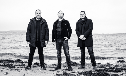 Prog Rockers Airbag Release Video Of Live Acoustic Set