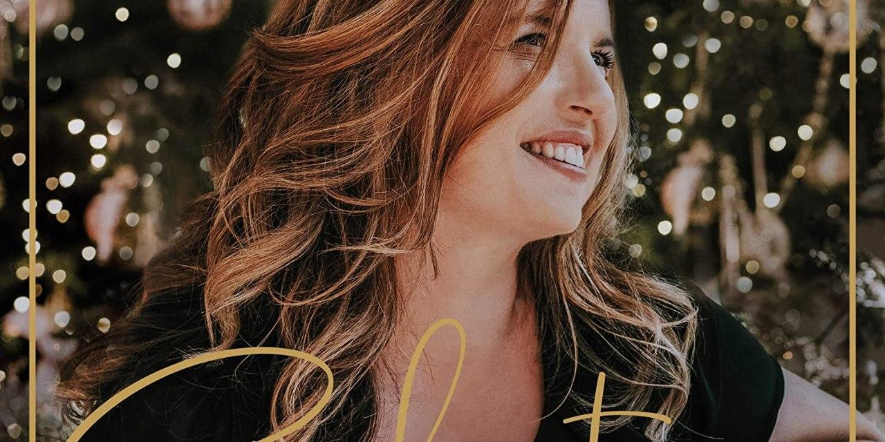 SIMONE KOPMAJER CHRISTMAS LUCKY MOJO RECORDS