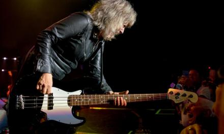 "SUZI QUATRO to Release New Album ""The Devil in Me"" March 26th via SPV/Steamhammer"