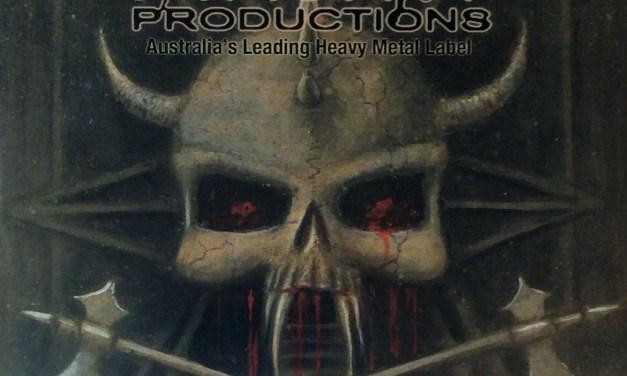 VARIOUS ARTISTS BATTLEGOD PRODUCTIONS