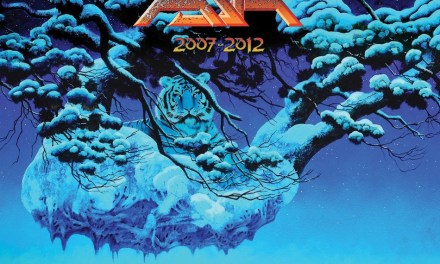 ASIA Announce Release of The Reunion Albums Box Set: 2007 – 2012