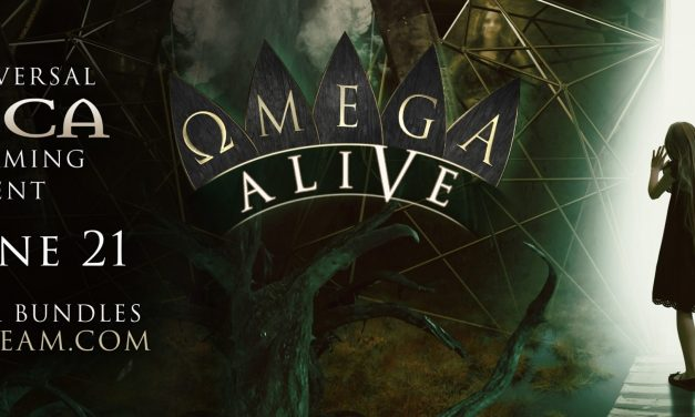 """Dutch Symphonic Masters EPICA Announce """"Ωmega Alive,"""" Band's First-Ever Universal Streaming Event June 12; In Collaboration With Danny Wimmer Presents"""
