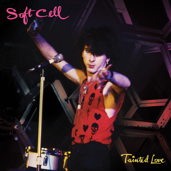 SOFT CELL Celebrate 40 Years Of TAINTED LOVE With Special Collector's Single Release!