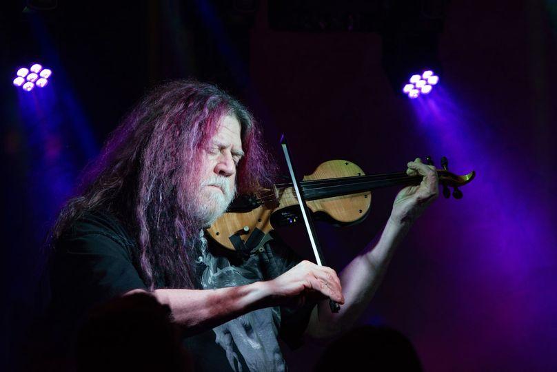 Robby Steinhardt, Kansas Frontman and Violinist, Dies at 71