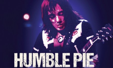 """New 7"""" Vinyl Commemorates HUMBLE PIE's Fiery Performance Of """"I DON'T NEED NO DOCTOR""""!"""