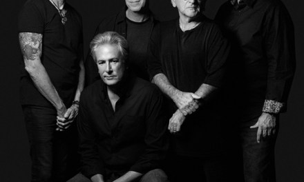 """The Livesays, Featuring Clarence Clemons' Guitarist/Vocalist Billy Livesay, To Release New Album """"Not What I Bargained For"""""""