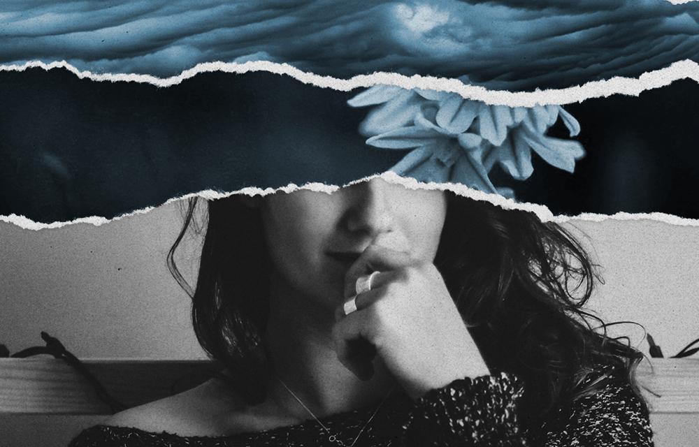 ANDERSON ROCIO – WE'RE FINE EP – INDEPENDENT