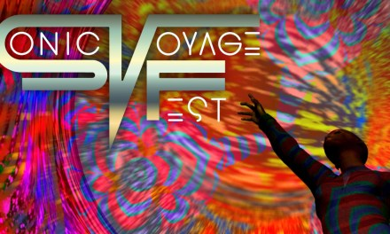 Sonic Voyage Fest Presents Two Epic Nights of Face-Melting Progginess