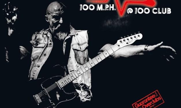 British Heavy Metal Legends VARDIS Announce Double Live Album 'Guaranteed No Overdubs'