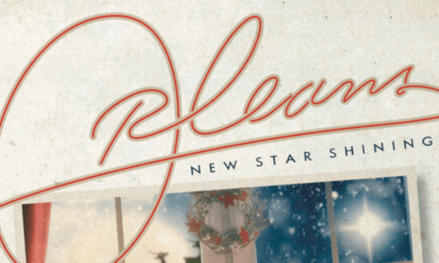 """Orleans Celebrates Christmas With New Album, """"New Star Shining"""" Out October 8 on Sunset Blvd. Records"""