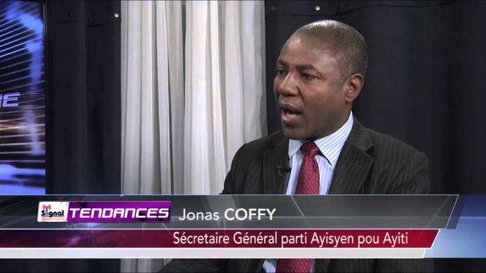 , Flashback – 8 septembre 2015. Jonas Coffy dénonce «les manœuvres mafieuses et politiciennes en étroite complicité avec 3 Juges de la CSCCA»