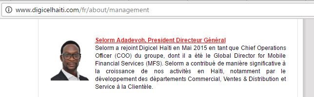 digicelhaiti