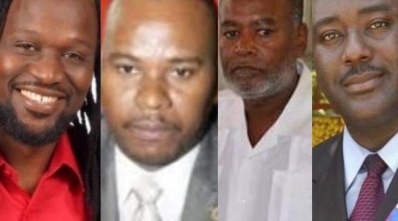 Ces 4 sénateurs refusent d'intégrer la commission chargée d'analyser les pièces de Céant