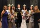 Société: Une dominicaine couronnée «Miss Mundo Latina USA 2018»