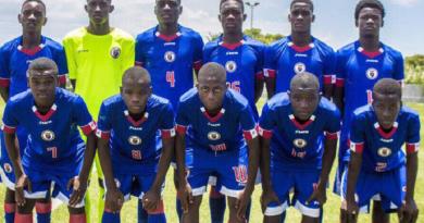 CONCACAF U-15 : Deuxième victoire des jeunes grenadiers