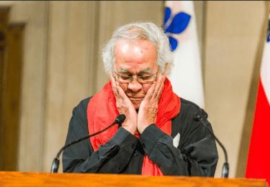 Haiti/Canada/Anthony Phelps : Les larmes du poète! par Serge H. Moise