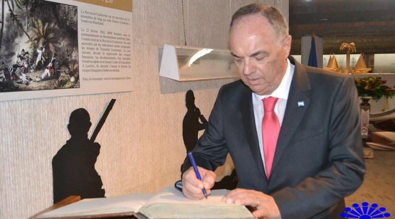Officiel – Les Haïtiens peuvent se rendre en Argentine sans visa