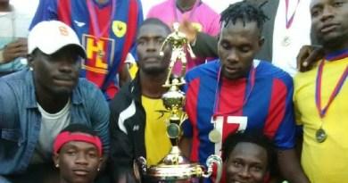 Haiti – Foot : Le dernier champion et son dauphin, ASC et RFC, chutent à domicile