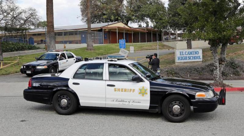 Los Angeles: La police a déjoué un plan de fusillade dans un High School
