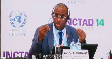 Haïti suspend l`autorisation de fonctionner de l`ONG Oxfam