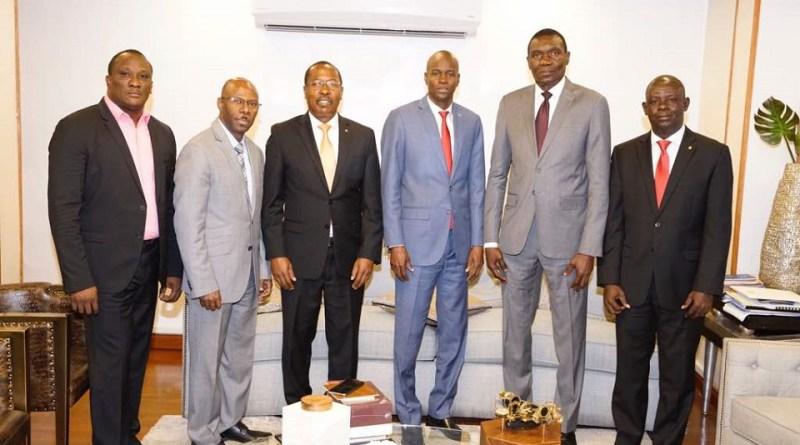 Transparency Intl : Haïti champion de la corruption dans les Caraïbes