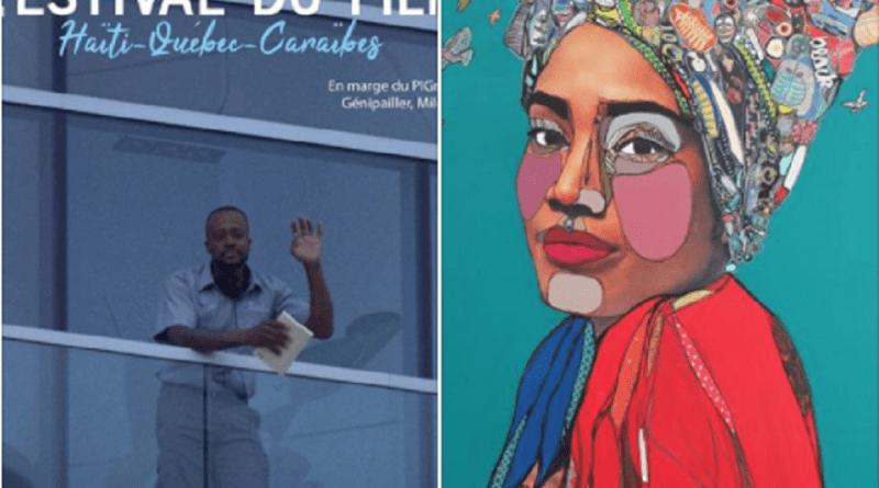 Grand Nord-Cinéma: Lancement cette semaine du 1er Festival du film Haïti- Québec-Caraïbes