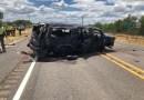 États-Unis : 5 sans papiers trouvent la mort en fuyant la police au Texas