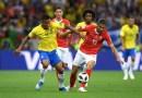Le Brésil concède un nul au goût de défaite face à la Suisse