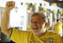 Brésil : Depuis la prison, Lula commente les matches à la télé