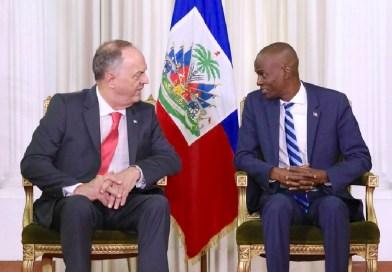 L'Argentine ferme ses portes aux Haïtiens sans visa!