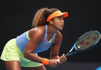 La tornade Naomi Osaka se qualifie pour la finale du WTA de Tokyo!