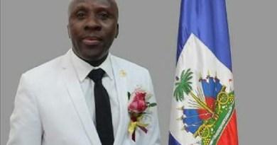 Commissaire Daméus veut s'emparer du dossier Petro