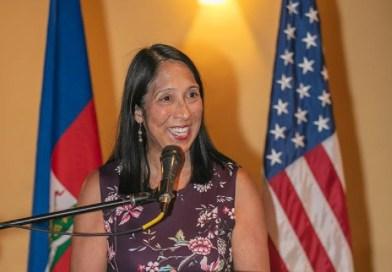 Haïti : L'ambassade des Etats-Unis demande à ses employés américains de rester dans leur abri jusqu'à nouvel ordre