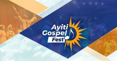 Le monde évangélique lance son festival : Ayiti Gospel Fest