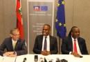 Urbayiti : L'état haïtien et l'Union Européenne veulent redynamiser la politique de la ville