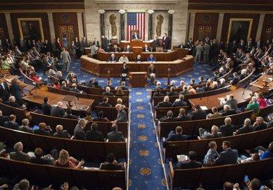 «US Government shutdown» : La Chambre des Représentants vote pour la réouverture du gouvernement pour la 6è fois