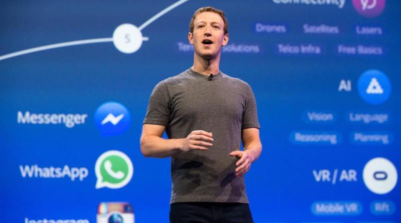 Facebook annonce un investissement de 300 millions $ dans le journalisme