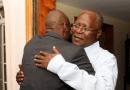 Jovenel Moïse appelle Privert en renfort, 19 mois après avoir coupé ses privilèges d'ex chef d'état