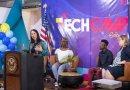 Tech Camp Solèy : l'Ambassade américaine organise son 2ème camp annuel de technologie