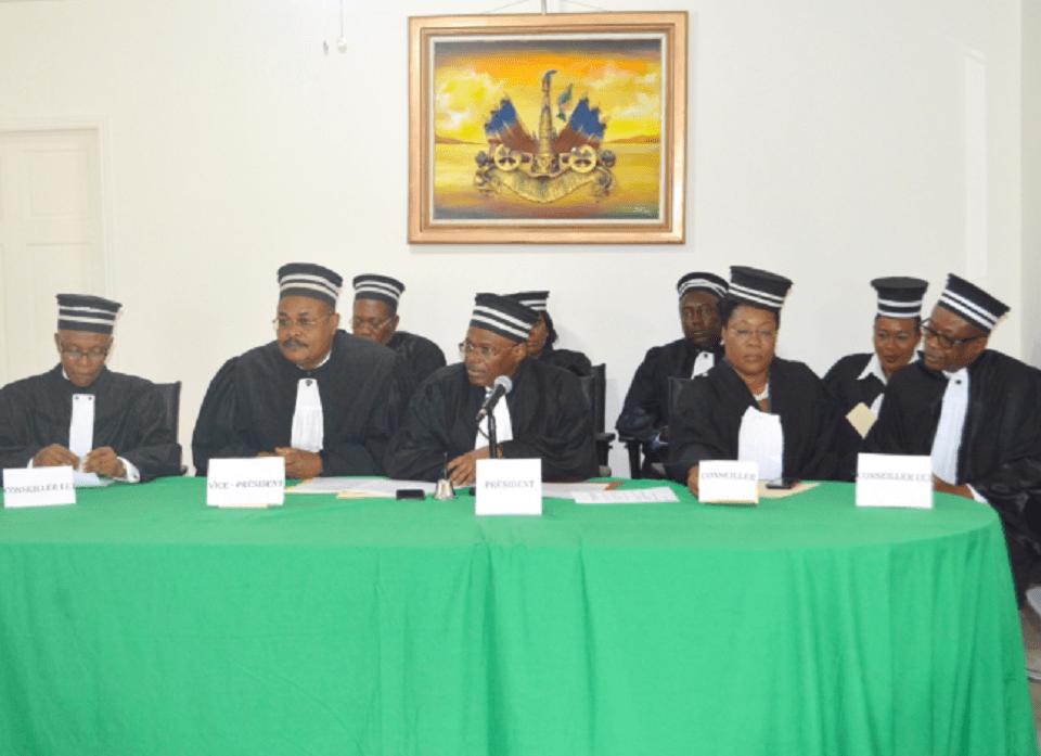 Haïti – Conférence des Pasteurs : « une structure criminelle