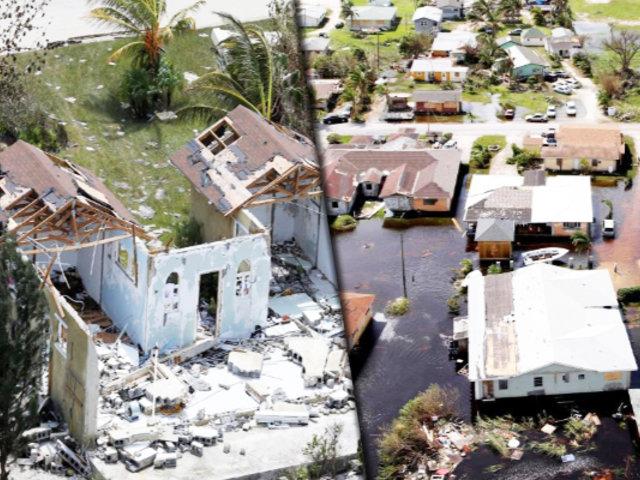 Ouragan Dorian: un attendrissant message d'Elisabeth II aux victimes des Bahamas