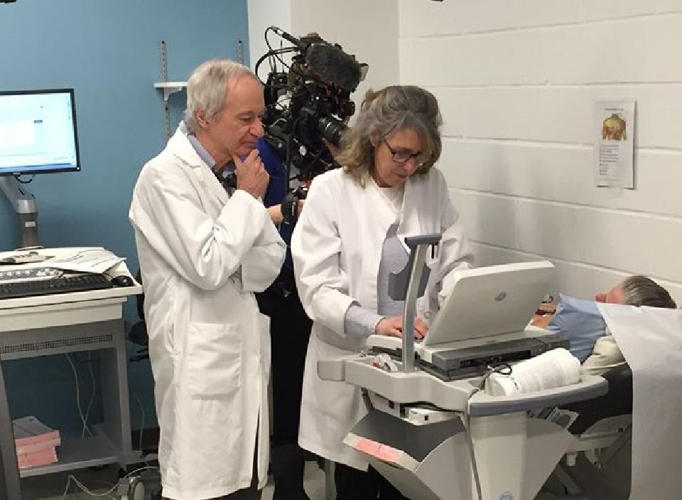 Un traitement potentiel du coronavirus va être testé au Canada — Dernière heure