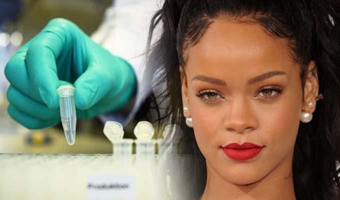 Rihanna fait un don de 5 millions de dollars — Coronavirus