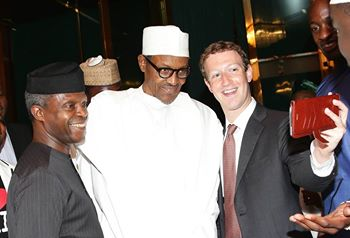 "Opinion : Zuckerberg, Facebook and Why Hausa is a ""Unique"" Language - Farooq A. Kperogi"