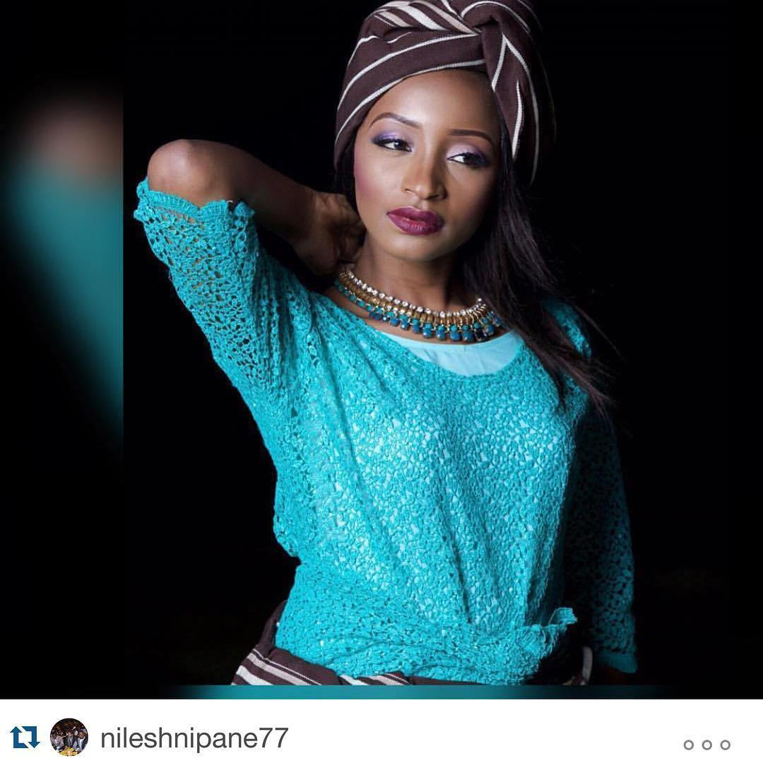 Rahama Sadau, Hausa Popular actress expelled from Kannywood