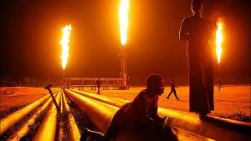 Gas industry regulator to monitor Gas flaring